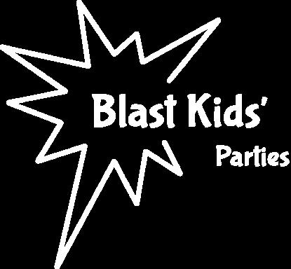 Blast Kids' Parties